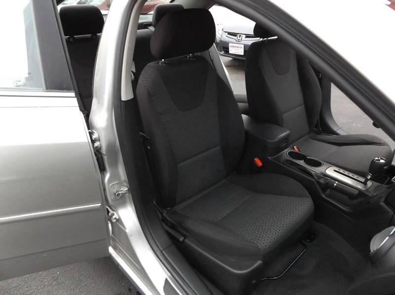 2007 Pontiac G6 4dr Sedan - Lima OH