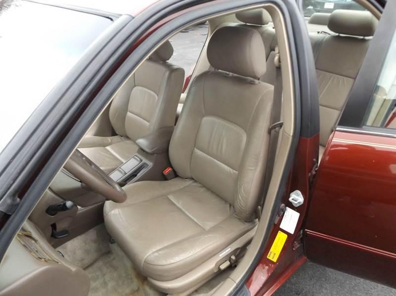1999 Toyota Camry XLE 4dr Sedan - Lima OH