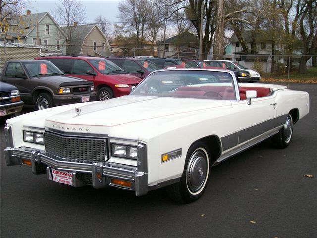 1976 Cadillac Eldorado  - Lima OH