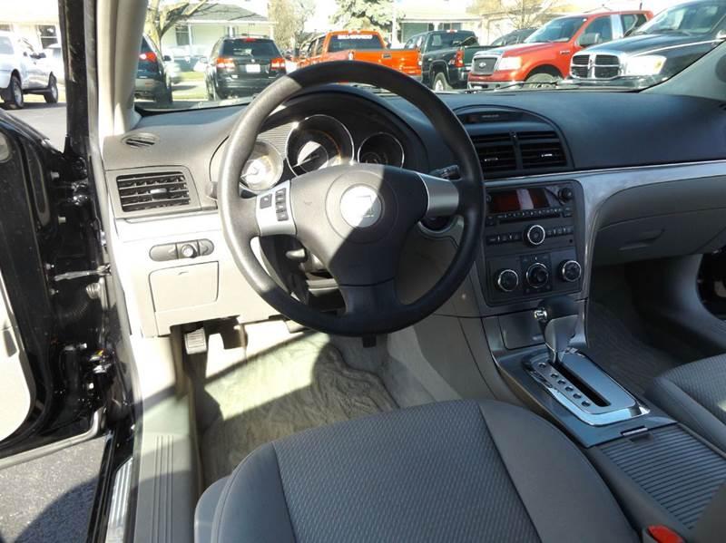 2007 Saturn Aura XE 4dr Sedan - Lima OH