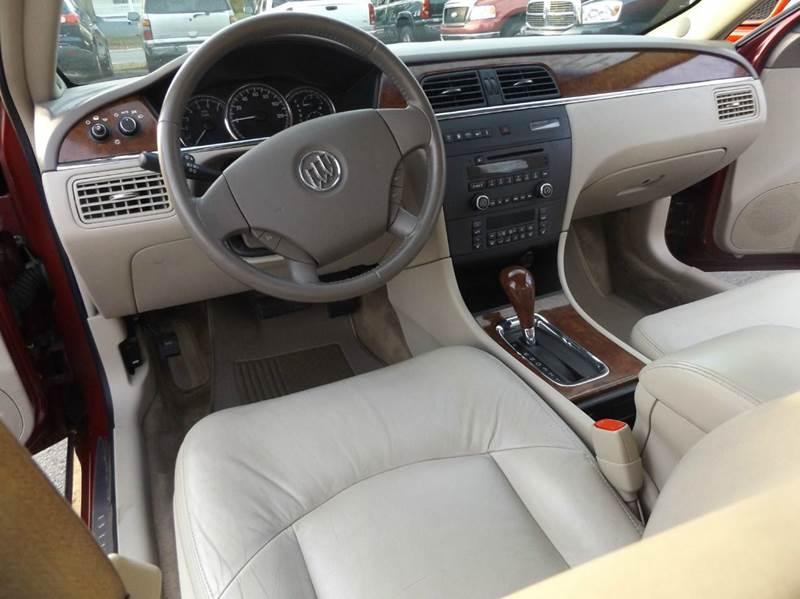 2005 Buick LaCrosse CXL 4dr Sedan - Lima OH