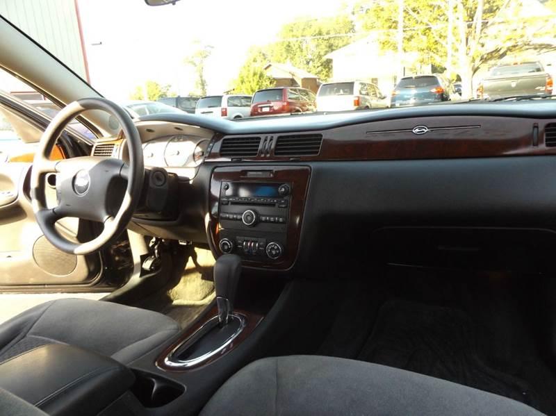 2009 Chevrolet Impala LS 4dr Sedan - Lima OH