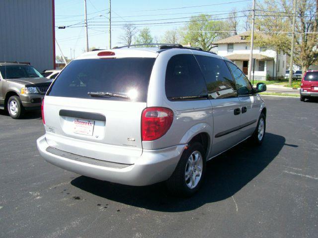 2003 Dodge Caravan SE 4dr Minivan - Lima OH