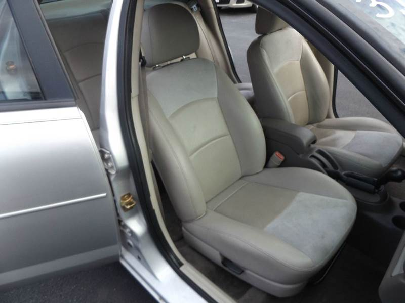 2006 Dodge Stratus SXT 4dr Sedan - Lima OH