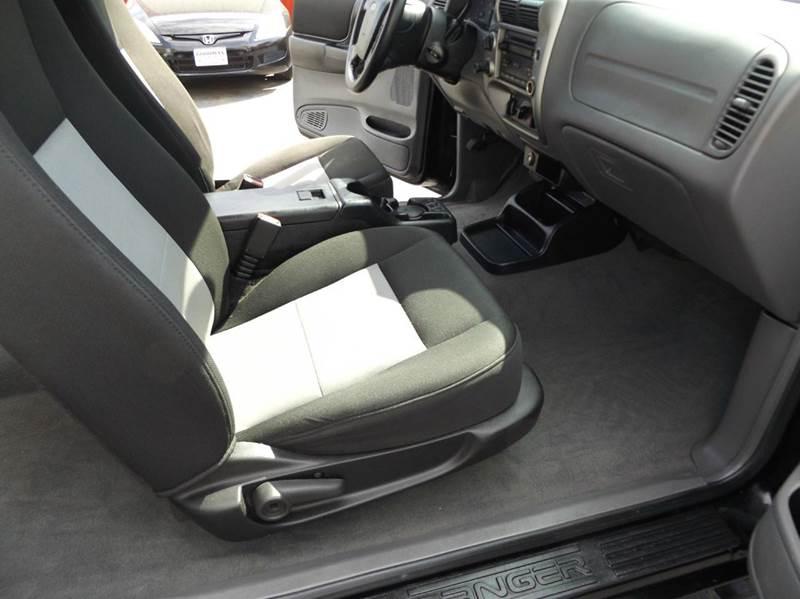 2009 Ford Ranger 4x4 XLT 4dr SuperCab SB - Lima OH