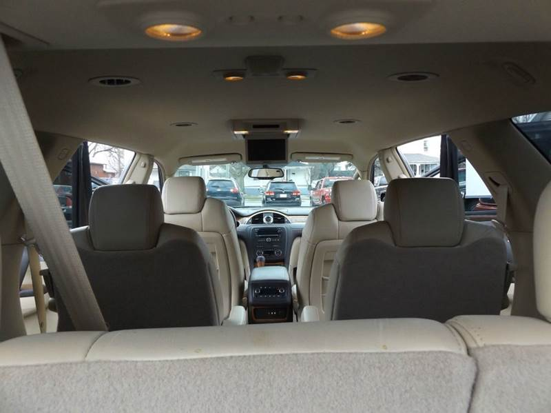 2008 Buick Enclave CXL 4dr SUV - Lima OH