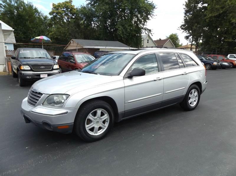 Goodman auto sales used cars lima oh dealer for Suburban motors lima ohio
