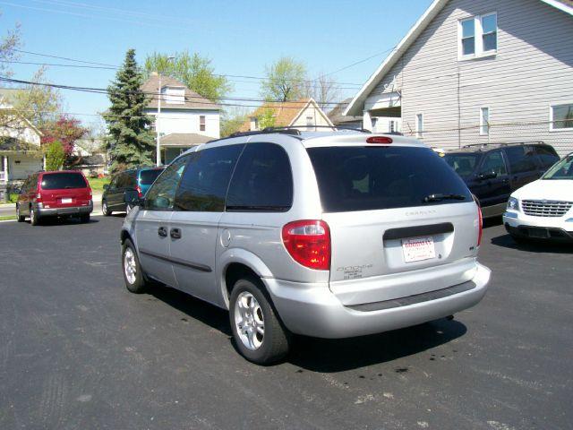 2003 Dodge Caravan SE - Lima OH