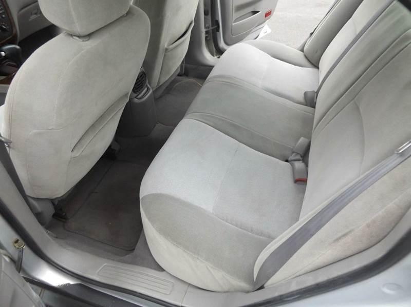 2002 Mercury Sable GS 4dr Sedan - Lima OH