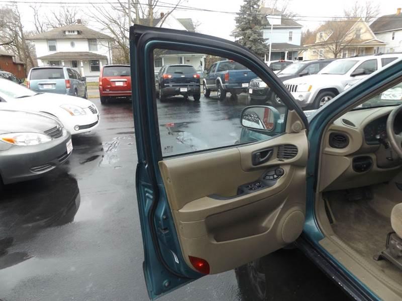 2002 Hyundai Santa Fe GLS 2WD 4dr SUV - Lima OH