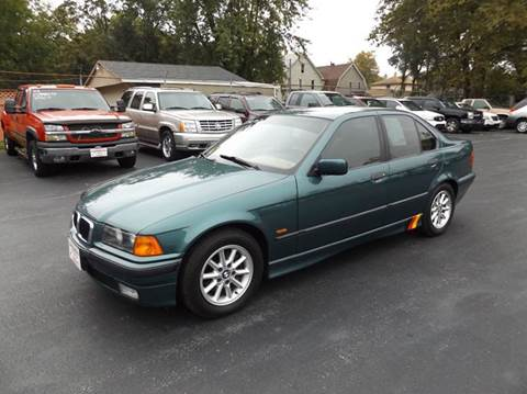 1998 BMW 3 Series for sale in Lima, OH