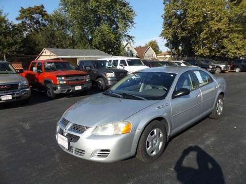 2006 Dodge Stratus for sale in Lima, OH
