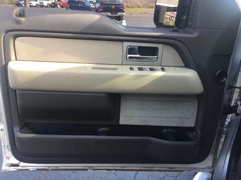 2010 Ford F 150 Xtr Short Cloth In Hillsdale Mi Hawkins