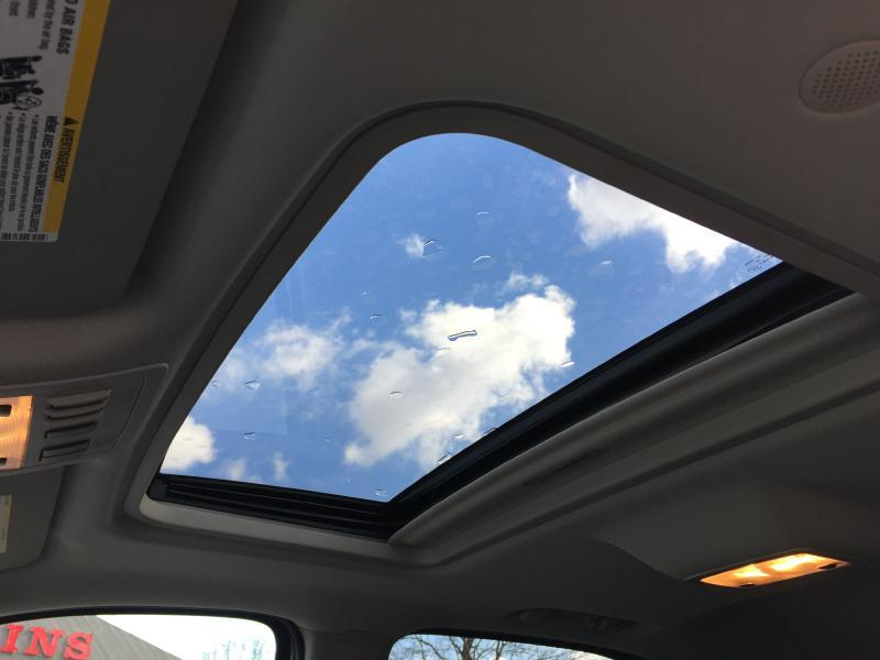 2009 Chevrolet Tahoe 4x4 LTZ 4dr SUV - Hillsdale MI