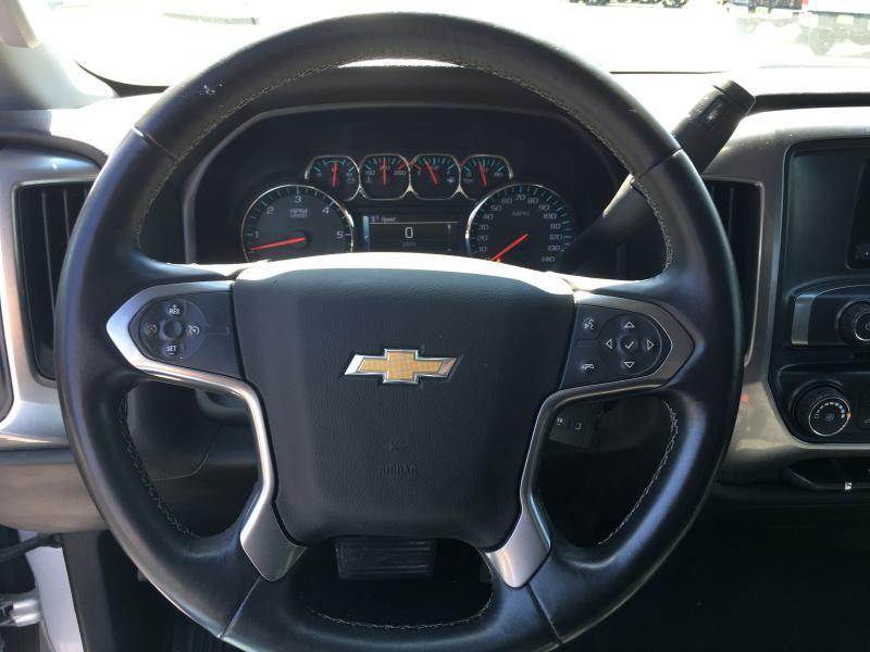 2015 Chevrolet Silverado 2500HD  HEAVY DUTY LT - Hillsdale MI