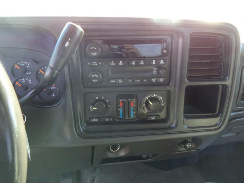 2007 Chevrolet Silverado 1500 Classic  CLASSIC - Hillsdale MI