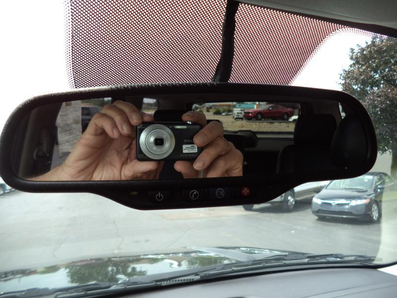 2011 Chevrolet Tahoe 4x2 LTZ 4dr SUV - Hillsdale MI