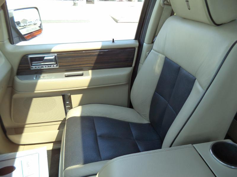 2008 Lincoln Navigator 4dr SUV 4WD - Hillsdale MI
