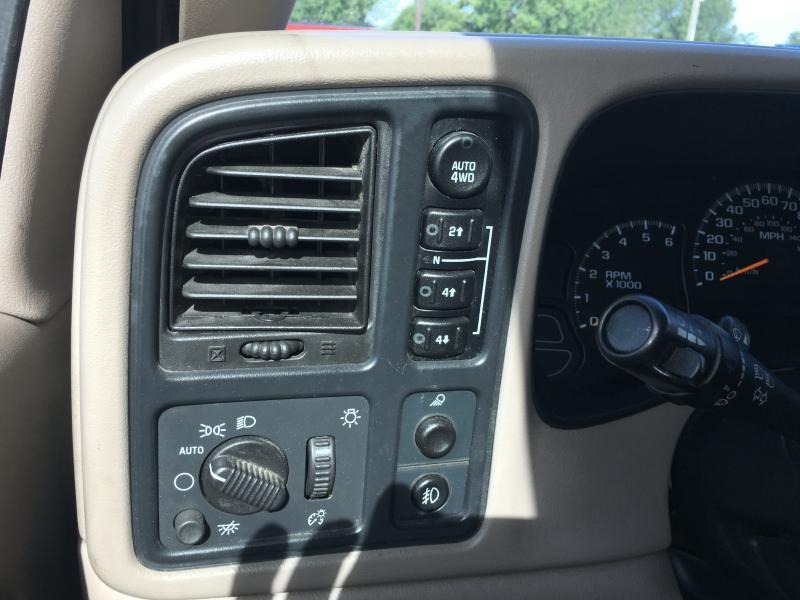 2005 Chevrolet Silverado 1500  - Hillsdale MI
