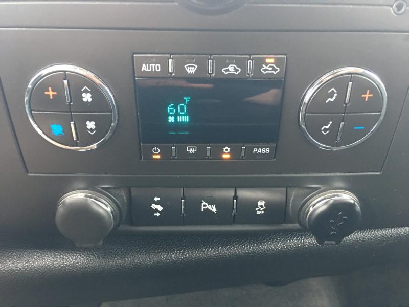 2014 GMC Sierra 2500HD crew sle short - Hillsdale MI