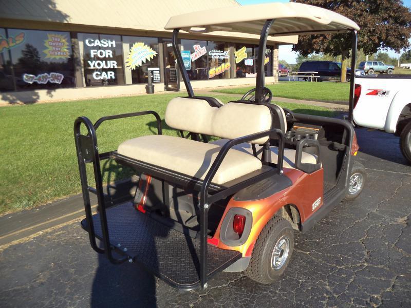 2012 Ez Go Golf Cart Sally In Hillsdale Mi Hawkins Motor