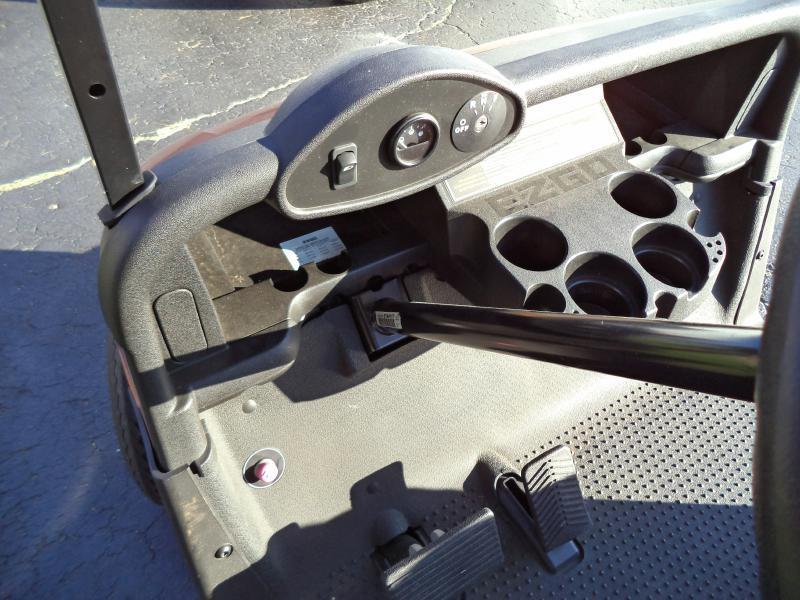 2012 Ez Go Golf Cart In Hillsdale Mi Hawkins Motor Sales