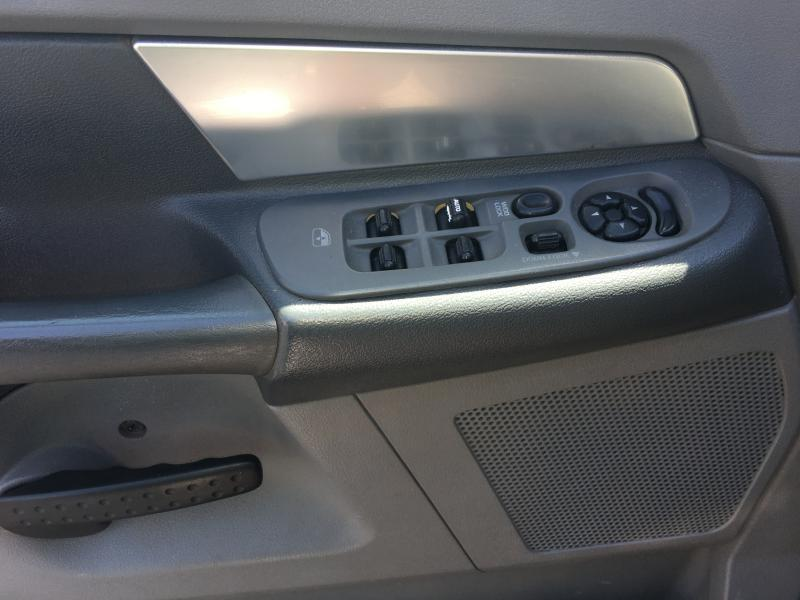 2008 Dodge Ram Pickup 3500 ST 4dr Quad Cab 4WD LB - Hillsdale MI