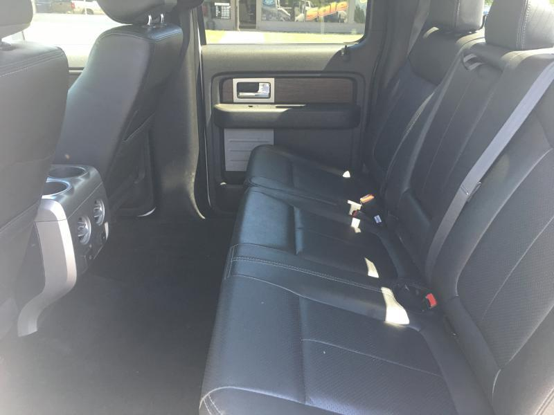2013 Ford F-150 SUPERCREW - Hillsdale MI
