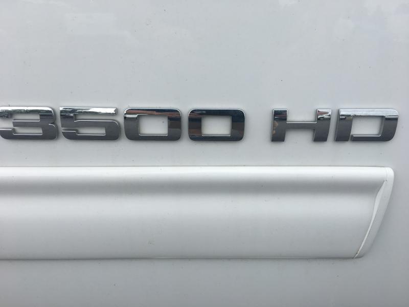 2014 GMC Sierra 3500HD 3500 SLE - Hillsdale MI