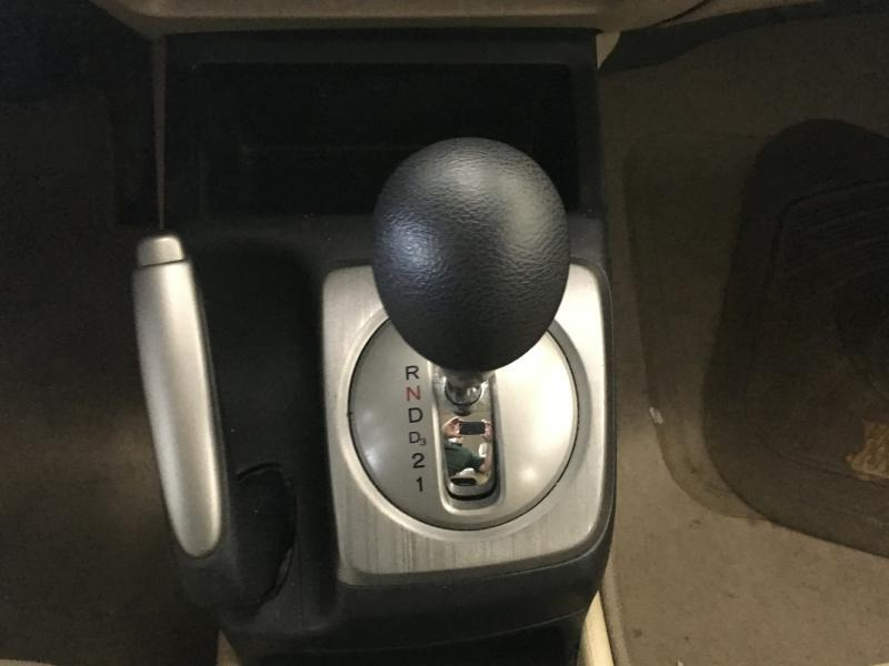 2006 Honda Civic LX 4dr Sedan w/automatic - Hillsdale MI