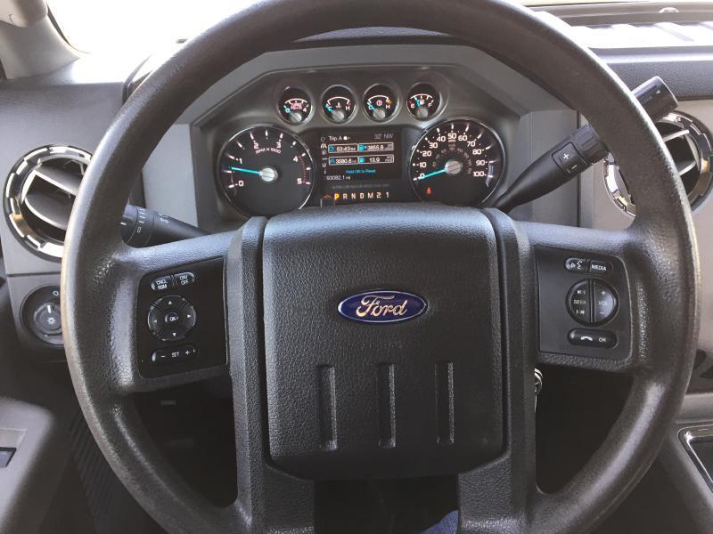2014 Ford F-350 Super Duty xlt cloth long diesel - Hillsdale MI