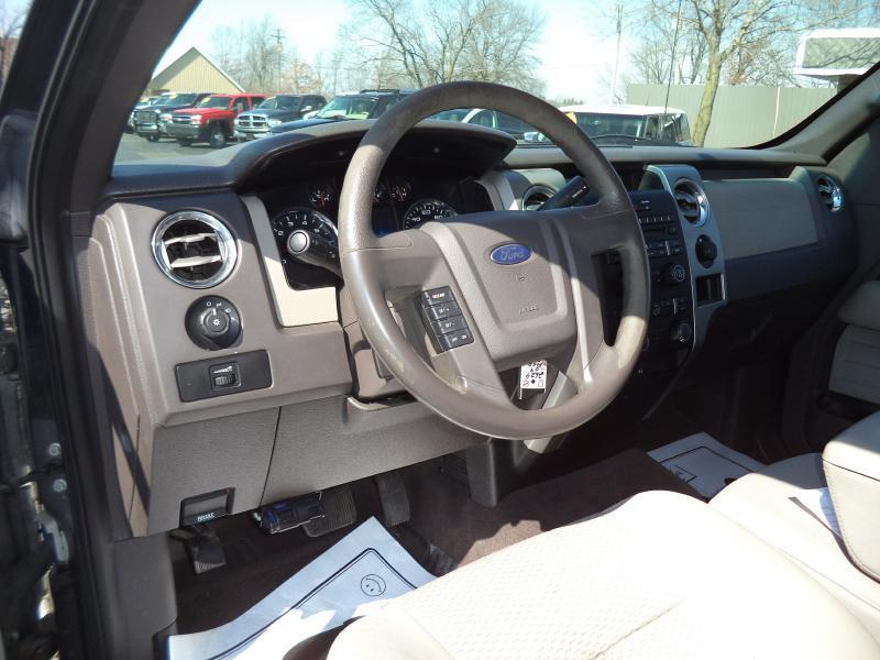 2009 Ford F-150 SUPER CAB - Hillsdale MI