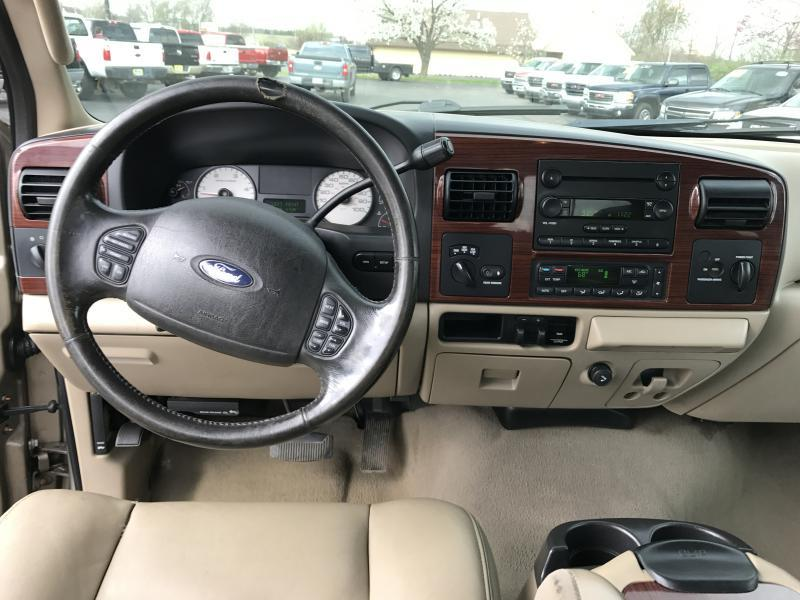 2007 Ford F-350 Super Duty SRW SUPER DUTY - Hillsdale MI