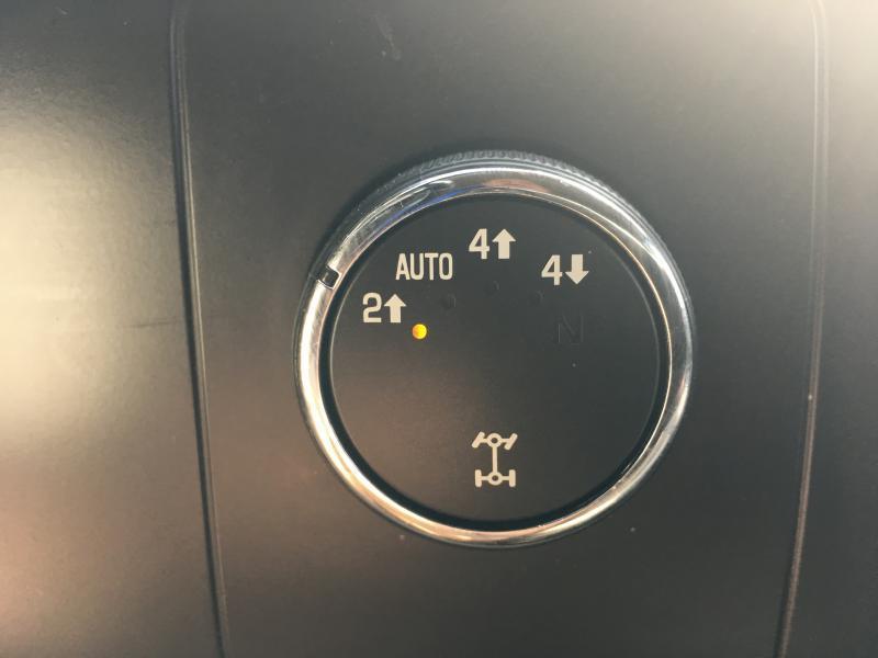 2007 Chevrolet Silverado 1500  CREW CAB - Hillsdale MI