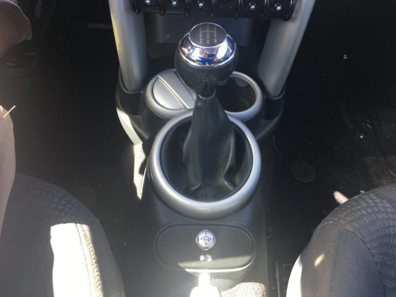 2002 MINI Cooper 2dr Hatchback - Hillsdale MI
