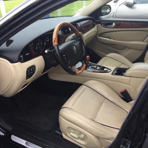 2007 Jaguar XJ-Series XJ8 4dr Sedan - Topeka KS