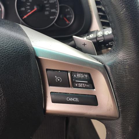 2013 Subaru Outback AWD 2.5i Premium 4dr Wagon CVT - Topeka KS