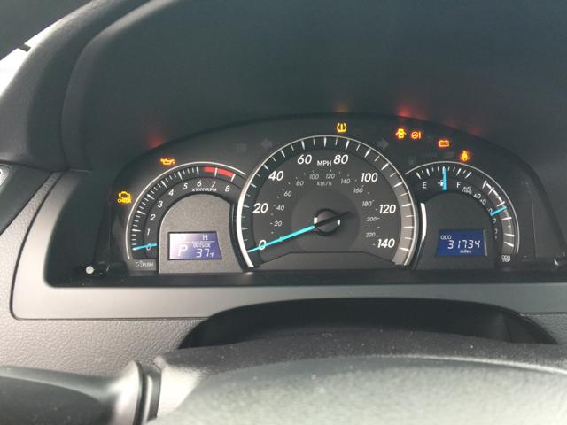 2015 Toyota Camry LE 4dr Sedan - Topeka KS