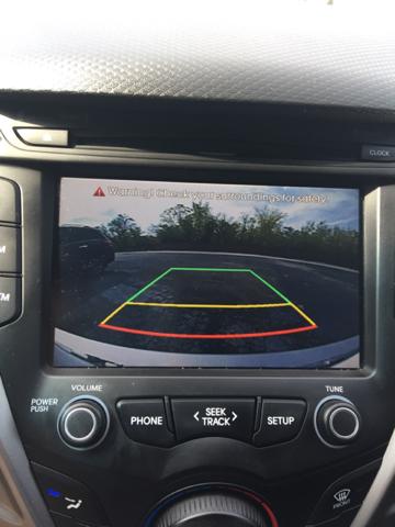2015 Hyundai Veloster Base 3dr Coupe - Topeka KS