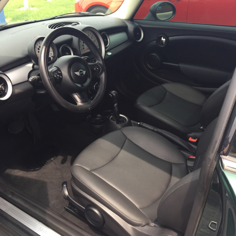 2013 MINI Clubman Cooper 2dr Wagon - Topeka KS