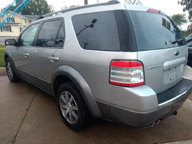 2008 Ford Taurus X SEL 4dr Wagon - Monroe MI