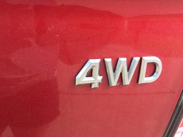 2009 Mercury Mariner V6 AWD 4dr SUV - Monroe MI