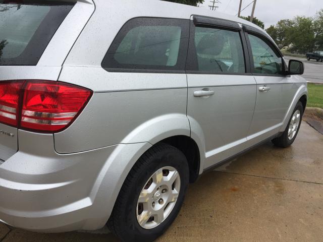 2009 Dodge Journey SE 4dr SUV - Monroe MI
