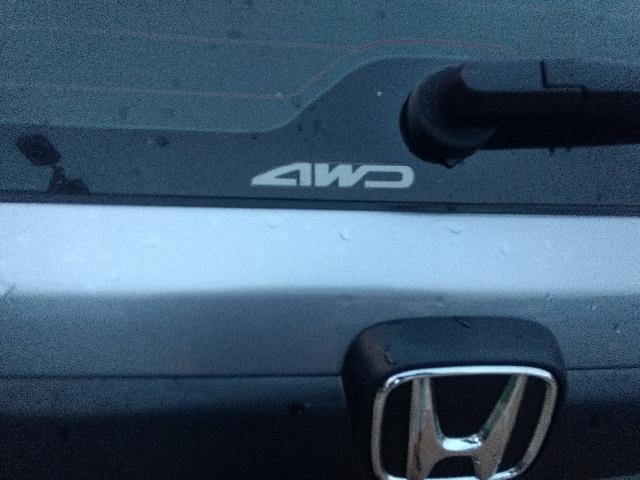 2008 Honda CR-V AWD LX 4dr SUV - Monroe MI