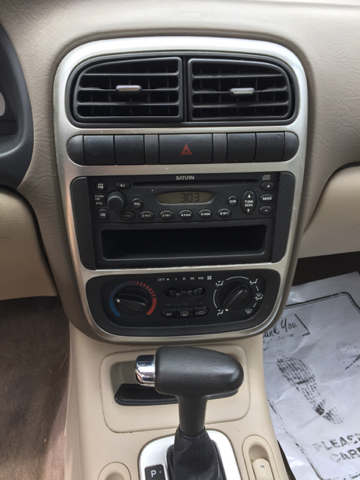2003 Saturn L-Series L300 4dr Sedan - Monroe MI
