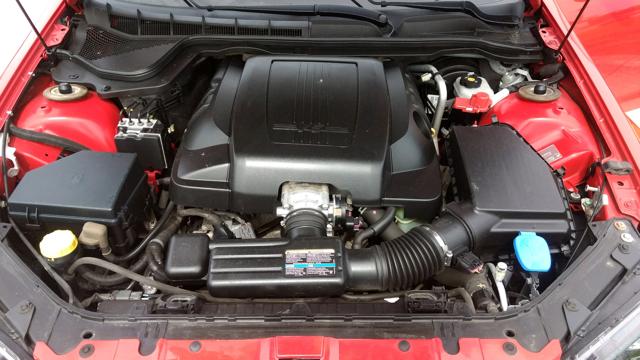 2009 Pontiac G8 w/Bluetooth 4dr Sedan - Monroe MI