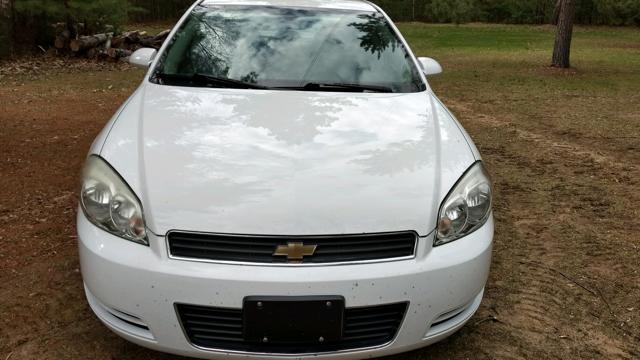 2010 Chevrolet Impala LS 4dr Sedan - Monroe MI