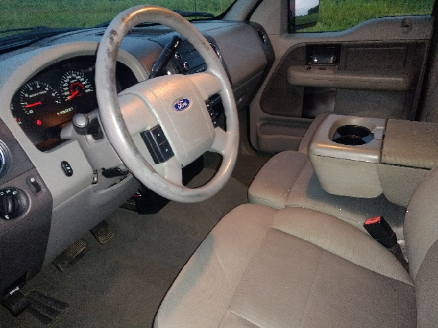 2005 Ford F-150 4dr SuperCab STX 4WD Styleside 6.5 ft. SB - Monroe MI
