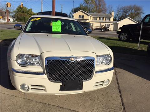 2008 Chrysler 300 for sale in Monroe, MI
