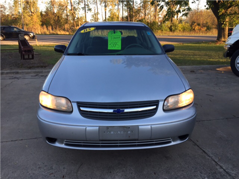 2005 Chevrolet Classic for sale in Monroe, MI